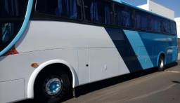 Ônibus Mercedes Bens Marcopolo Paradiso R ? O400 Eletrônico