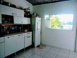 Vendo casa em Rua publica - Linhares