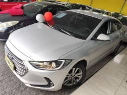 Hyundai Elantra 2.0 2018