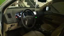 Hilux SW4 3.0 Turbo Diesel Automática