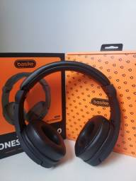 Headphone Basike ! Ultra qualidade sonora