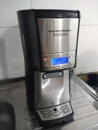 Título do anúncio: Cafeteira Hamilton Beach BrewStation Elite