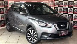 Título do anúncio: Nissan Kicks SL 1.6 Automático Muito Novo - ( Vendo, Troco e Financio )