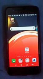 Celular LG K9 16gb excelente estado