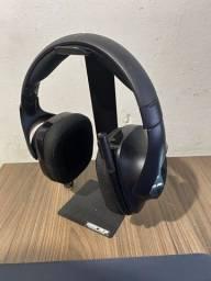 Título do anúncio: Headset Gamer Sem Fio Logitech G533 7.1 Dolby Surround