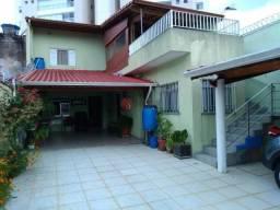 Sobrado com 2 dormitórios à venda, 199 m² - Vila Formosa - São Paulo/SP