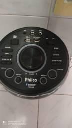 Título do anúncio: Caixa de som Philco