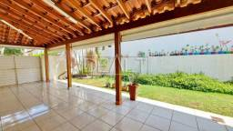 Casa Flávia a venda no Villa Flora em Sumaré - CA0505-ADM
