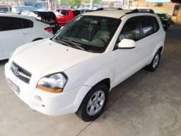 Hyundai Tucson GLSB 2.0 AUTOMATICA 4P