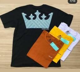 Título do anúncio: Camisas de diversos modelos e marcas, linha Premium
