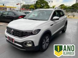 Volkswagen T-Cross HIGHLINE TSI AE