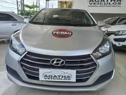 Hyundai HB20S 1.0 Flex - Completo