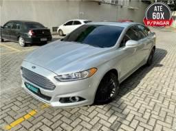 Ford Fusion 2.0 titanium plus awd 16v gasolina 4p automático