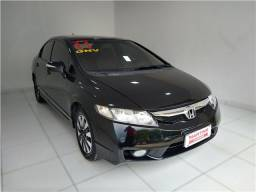 Honda Civic 1.8 lxl se 16v flex 4p manual