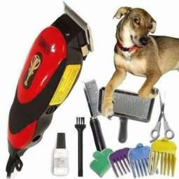 Máquina de Tosa psra Cães é Pets . EM PROMOÇÃO