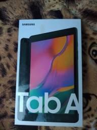 "Título do anúncio: Tablet Tab A 8"" para retirar pesas"