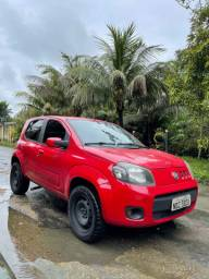 Fiat uno vivace off road