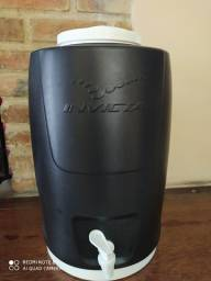 Título do anúncio: Garrafa térmica 10 litros Invicta