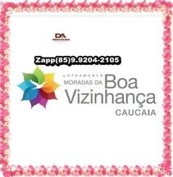 Título do anúncio: Loteamento Moradas Da Boa Vizinhança  #@!!