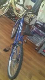 Título do anúncio: Bike aro 26''