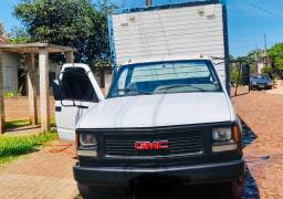 Caminhão Gmc motor sprinter 6 cilindros