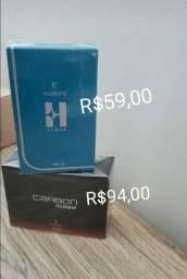 Vende-se Perfumes Preço Promocional