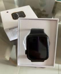 Título do anúncio: Vendo smart watch iwo 46