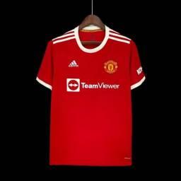Título do anúncio: Camisa Manchester United GG Pronta entrega