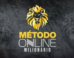 Curso Método Online Milionário