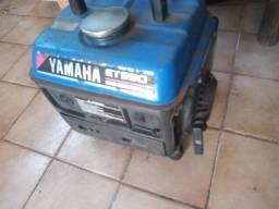 Título do anúncio: Gerador a gasolina Yamaha et950