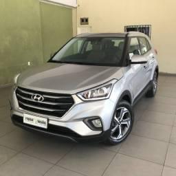 Título do anúncio: Hyundai Creta 2021 Limited 1.6 com 4 mil km rodados!!!