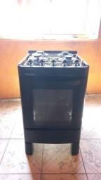 Título do anúncio: Fogão 4 boca AGATA glass Esmaltec