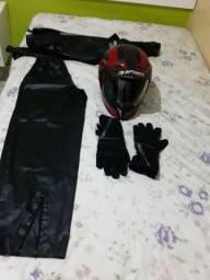 Vendo Vestes para motoqueiro