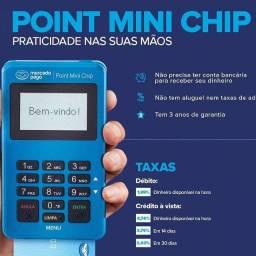 Título do anúncio: Point chip não precisa de celular
