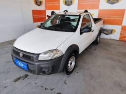 Título do anúncio: Fiat Strada CS 2020