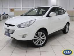 Hyundai ix35 GLS 2.0 FLEX