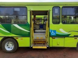 vendo (4) micro-ônibus