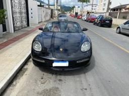 Porsche boxter automática tip tronic