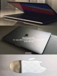 MacBook Pro 2017 IMPECÁVEL
