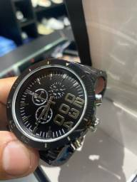 Relógio Diesel em cerâmica dz4221