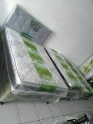 Camas box novas e com garantia fazemos a entrega. *