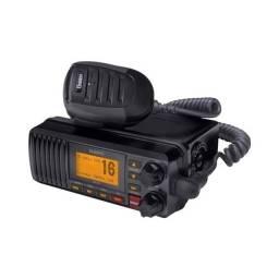 radio vhf marinizado