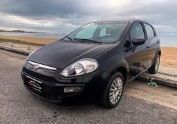 Fiat Punto 1.4 Attrac. 2014