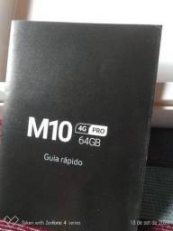 Título do anúncio: Tablet M10 4G da Multilaser.64GB