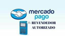 Maquininha D 150 - Maquininha de Cartão Mercado Pago D150