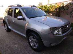 Renault Duster Dynamic 4x2 1.6 2012/2013