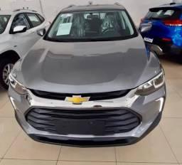 Chevrolet Tracker LT 1.0 2022 Automática - SUV Mais querido do Brasil