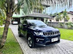 Título do anúncio: Jeep COMPASS LONGITUDE 2.0 16V