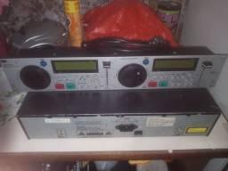 Controladora dj ddj cd