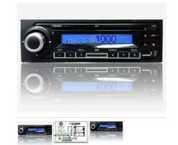 Radio Fox ou Gol VW